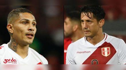 Eliminatorias Qatar 2022: ¿Gianluca Lapadula y Paolo Guerrero jugarían juntos ante Colombia?