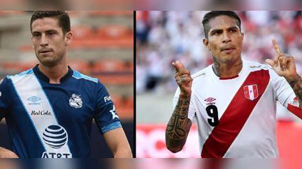 Copa América 2021: Paolo Guerrero no fue convocado a la selección peruana, pero Santiago Ormeño sí