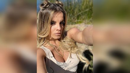 """Alejandra Baigorria sobre críticas por llamar a las FF.AA.: """"Yo no soy nadie para convocar un golpe de Estado"""" [VIDEO]"""