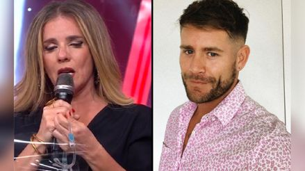 """Pancho Rodríguez no saludó a Johanna San Miguel cuando apareció en """"EEG"""": """"Tampoco iba a abrazarla"""" [VIDEO]"""