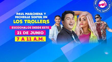 Micheille Soifer será la nueva locutora de Radio La Zona junto a Paul Marchena