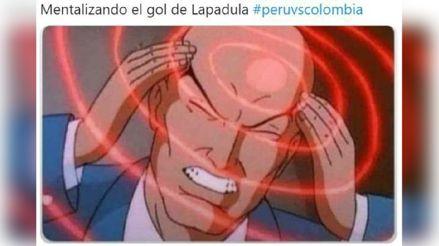 Perú vs. Colombia: Los mejores memes tras la victoria de la selección peruana
