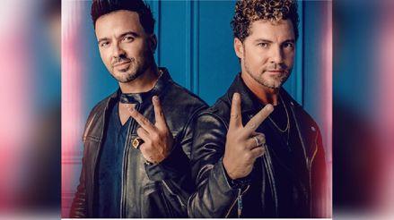 """David Bisbal y Luis Fonsi lanzan la canción """"Dos veces"""" [VIDEO]"""