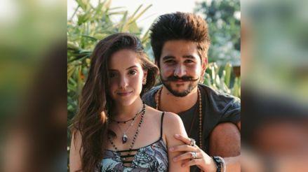 El atrevido challenge de Camilo y Evaluna Montaner que sorprendió a todos [VIDEO]