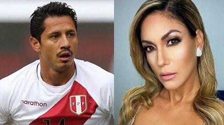 Tilsa Lozano comenzó a seguir en Instagram a Gianluca Lapadula y usuarios le recuerdan al 'Loco' Vargas