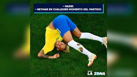 Perú vs. Brasil: Los memes más divertidos del partido [FOTOS]
