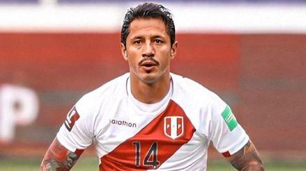 "El mensaje de Gianluca Lapadula antes del Perú vs. Brasil: ""Aquí no se suda, se deja el alma"""