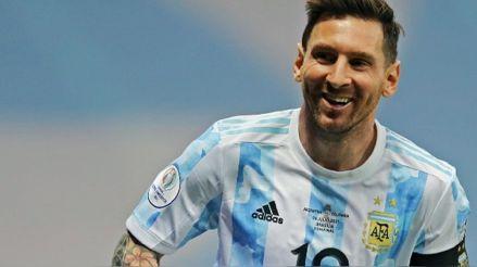 """El grito de Messi a Yerry Mina luego de fallar el penal: """"¡Bailá ahora, dale!"""" [VIDEO]"""