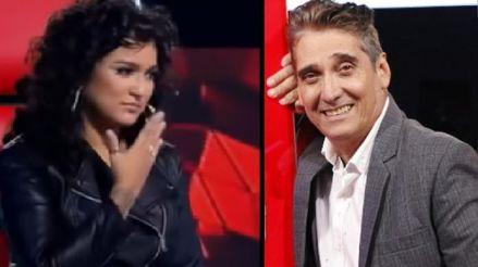 "Guillermo Dávila a Daniela Darcourt: ""¡Daniela, cállese!"" [VIDEO]"