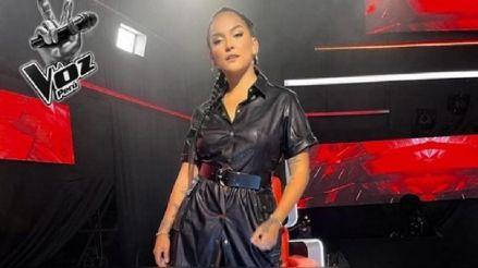 Daniela Darcourt confesó que superó una enfermedad que casi la deja sin poder cantar [VIDEO]