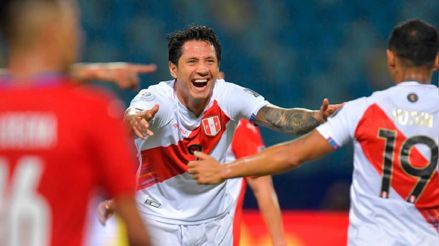 Gianluca Lapadula sobre la selección peruana: