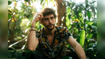 Álvaro Soler estrenó su nuevo álbum