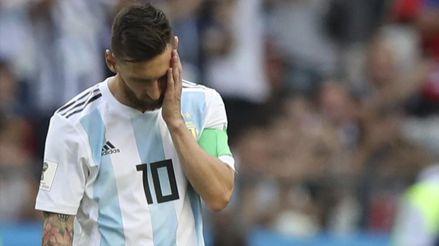 Periodista mexicano criticó Lionel Messi: