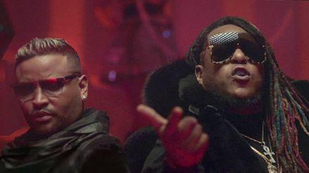 """Zion & Lennox celebran su 20 aniversario con su nuevo álbum """"El Sistema"""" [VIDEO]"""