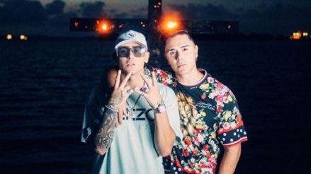 """Joey Montana y el colombiano Kevin Roldán lanzan su nuevo sencillo """"A Veces"""" [VIDEO]"""