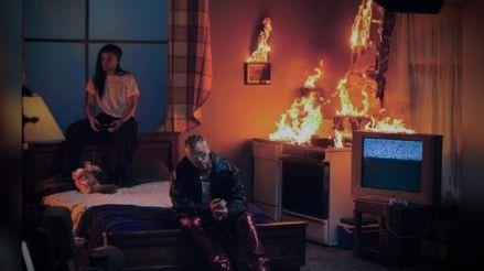 """Jhay Cortez estrena nuevo tema """"En mi cuarto"""" junto a Skrillex y el videoclip está protagonizado por Mia Khalifa [VIDEO]"""