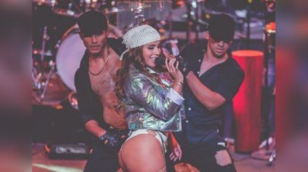 Yahaira Plasencia está buscando bailarines para que sean parte de su elenco [VIDEO]