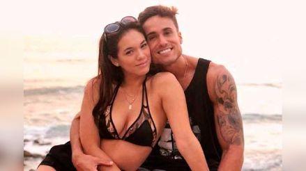 """Jazmín Pinedo sobre regresar con Gino Assereto: """"Pregúntaselo a él para que por ahí te saques la duda"""" [VIDEO]"""
