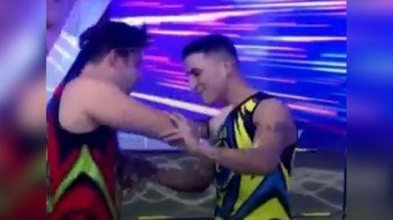 Mario Hart y Elías Montalvo fueron suspendidos por agredirse en vivo [VIDEO]