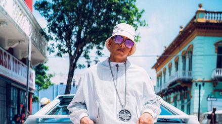 "Daddy Yankee lanzó ""Métele al perreo"" [VIDEO]"