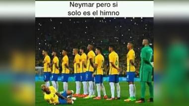Perú vs. Brasil: Los mejores memes del partido por las Eliminatorias Qatar 2022 [FOTOS]