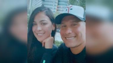 Chyno Miranda confirmó relación amorosa con Daymar Mora, luego de anunciar separación con su esposa