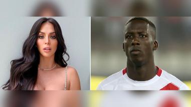 """Sheyla Rojas sobre Luis Advíncula: """"Sí me gustaba, no lo voy a negar"""" [VIDEO]"""