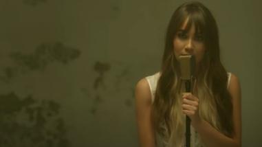 Aitana presenta su nueva canción 'Berlín' [VIDEO]
