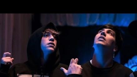 Lenny Tavárez y Duki se enfrentan por Paulo Londra [VIDEO]