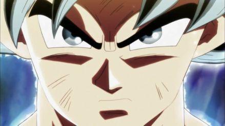 Dragon Ball Super: Gokú de a pocos asimila el Ultra Instinto