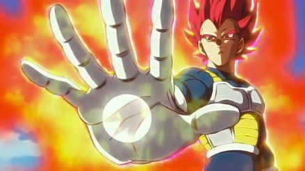 Dragon Ball Super: Vegeta y su difícil camino a su nueva transformación