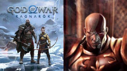 God of War Ragnarok: Juego utilizará mecánicas de la saga griega