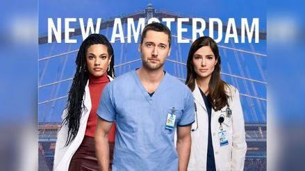 New Asterdam: Tendrá una nueva temporada en NBC