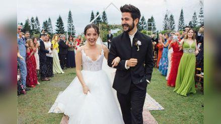 Camilo y Evaluna se convertirán en padres