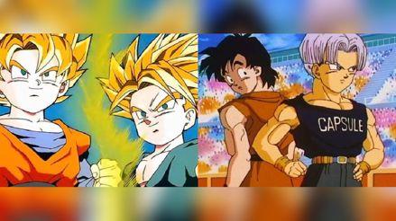 Dragon Ball Super: ¿Veremos a Goten y a Trunks 'crecidos'?