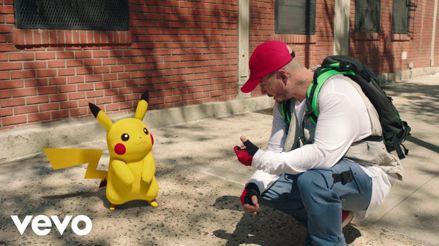 """Pokémon 25: El Álbum se estrena con una canción de J Balvin """"Ten Cuidado"""""""