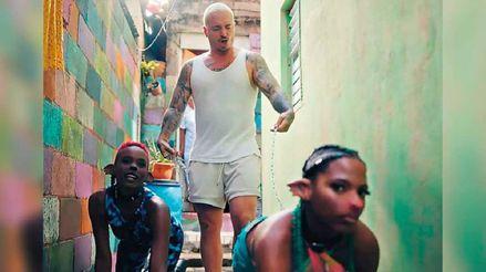 J Balvin: YouTube censura el último video musical por contenido machista