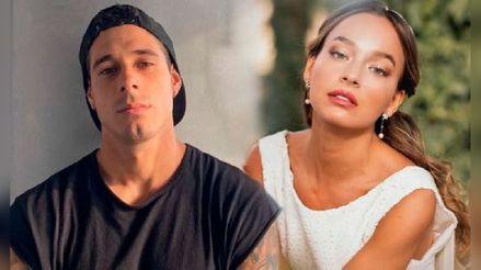 Hugo García y Alexandra Balarezo: ¿Terminaron su relación?