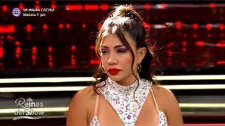 Diana Sánchez abandona Perú y renuncia al programa de Gisela Valcárcel