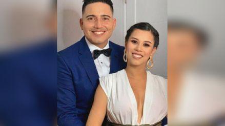 Fiorella Méndez se cansó de las infidelidades del cantante Pedro Loli