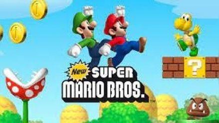 Juegos de Nintendo: Ahora podrás obtenerlos en la PC
