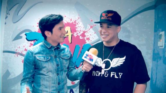 Daddy Yankee en La Zona