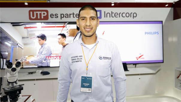 Diego Arellano Huatuco