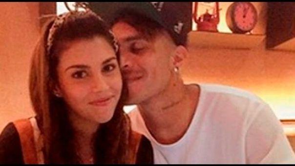 """Alondra García Miró quiere tener dos hijos con Paolo Guerrero: """"Era mi amor platónico"""""""