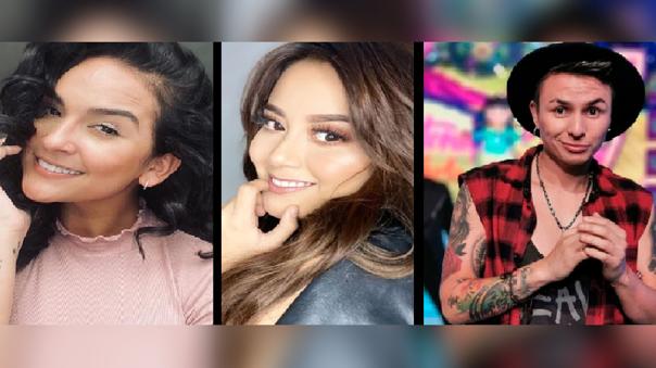 Daniela Darcourt, Amy Gutiérrez y Farik Grippa lanzan nueva canción de salsa [VIDEO]