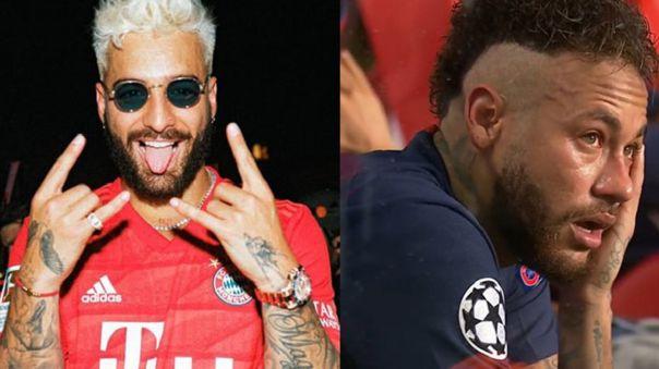 """Maluma está feliz porque """"Hawái"""" es top mundial en Spotify luego de la final de la Champions League [VIDEO]"""