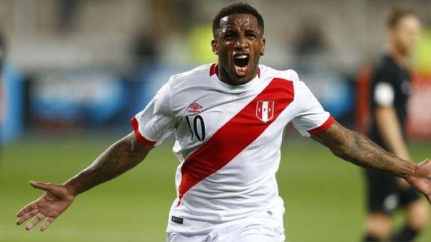 """Jefferson Farfán antes del partido Perú vs. Paraguay: """"Vamos a dejar todo en la cancha"""" [FOTO]"""