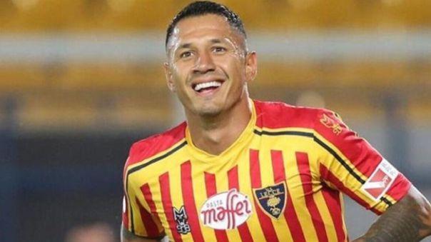 FPF mandó carta de reserva a Benevento para posible convocatoria de Gianluca Lapadula