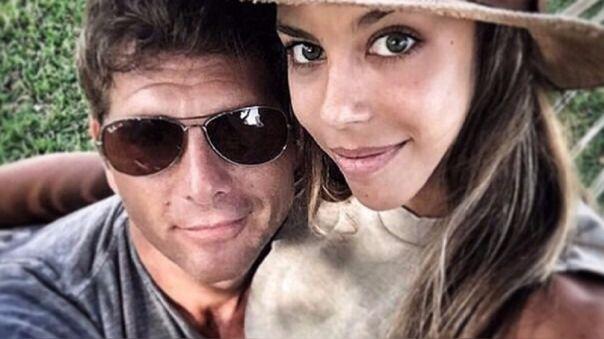"""Christian Meier no consideró a Alondra García Miró en su lista de novias: """"Solo tuve una relación tras mi divorcio"""" [VIDEO]"""