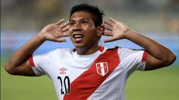 Edison Flores será el capitán de Perú para el partido Perú vs. Argentina